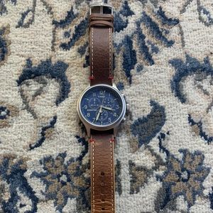 Timex, model 13900 Expedition